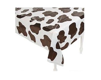 Cow Spots Etsy