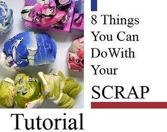 There Ain't No Scrap Tutorial