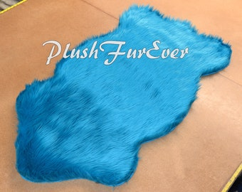 Faux Fur Rugs Throws Sheepskins Mongolian Sc Love By