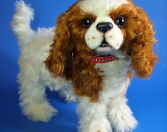 Entwerfe deinen Hund selbst? Wie erstelle ich Schnittmuster.  IBook mit 78 Seiten by Furry Critters Deutsch/German only