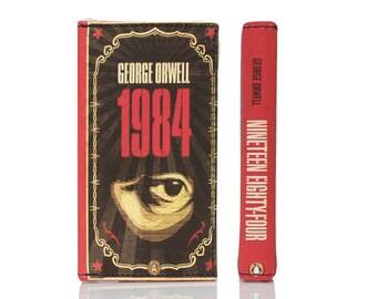 1984 iPhone X case - iPhone 8 case - iPhone 8 Plus case - iPhone 7 case  iPhone 7 Plus Case 1984 case George Orwell iPhone case
