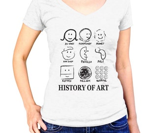 The Creation of Adam Illustrated Sweatshirt // Art History Sweater // Art Lover Gift 26awuSX