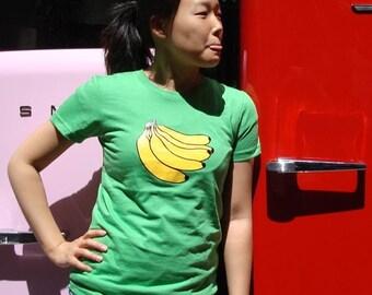 Women - Bananas