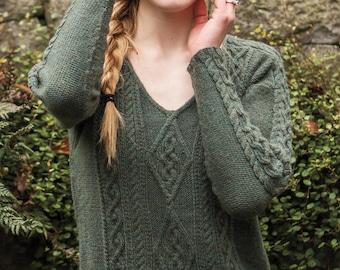 Rhiannon Pullover