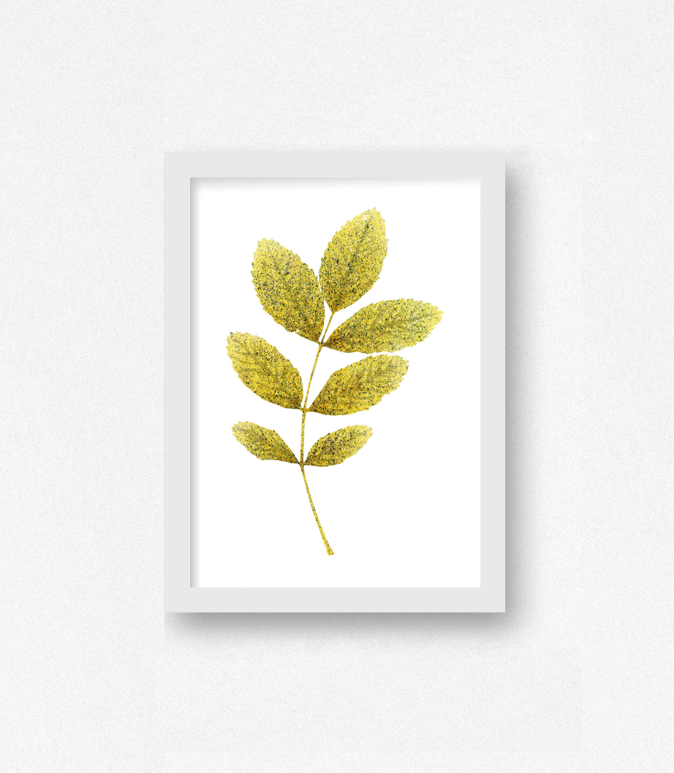 Magnificent Wall Leaf Decor Images - The Wall Art Decorations ...