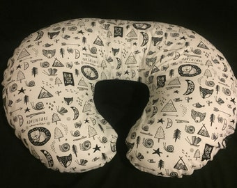 Boppy Nursing Pillow Cover