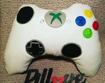 Xbox Control Pillow