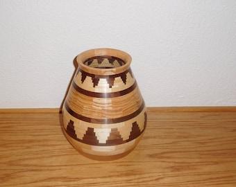 Souyhwester Segmented Bowl