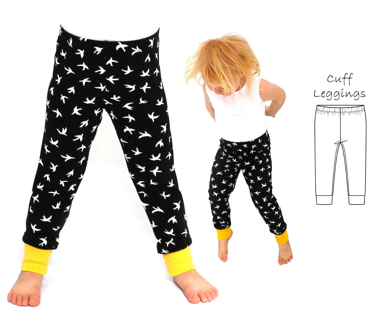 Leggings pattern leggings sewing pattern pants sewing zoom jeuxipadfo Image collections