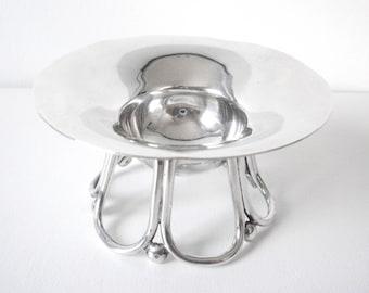 William Spratling Sterling Silver Salt Dish