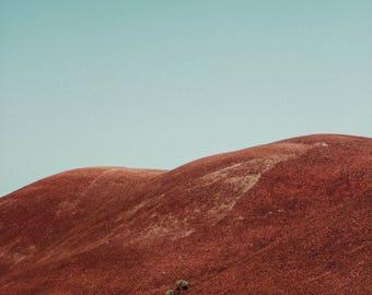 Painted Hills - Oregon -