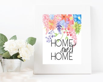 Home Sweet Home Digital Download