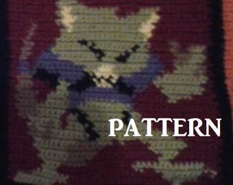 Abra individual pattern