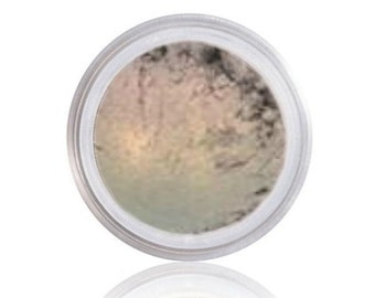 Eye Candy HD Wet/Dry Loose Pigments-Obsidian