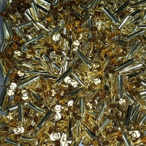 357 Magnum Unprocessed Brass QTY (250), mixed headstamps