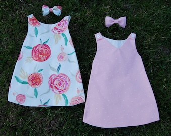 Twin Baby Girl Outfits
