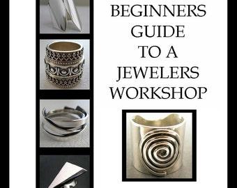 Jewelry Tutorial, Jewelry Making, Silversmithing, Jewelry Design