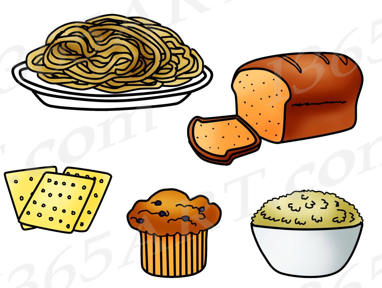 50 off grains clipart grains clip art food groups fiber bread rh etsystudio com clipart grain de café clipart grain de riz