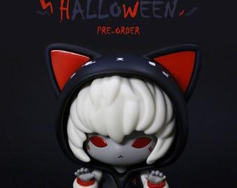 abiru Halloween edition