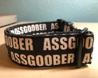 Assgoober