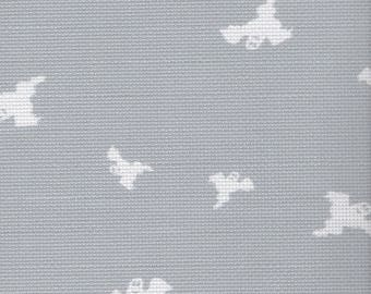 Fabric Flair 14 count Whooligans Aida - piece approx 45 x 50cm. Great fabric for cross stitch