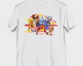 Phantasy Star Shirt