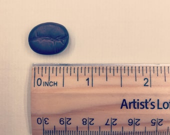 Coffee Bean Silicone Mold