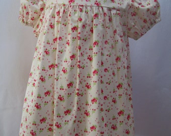 Baby dress age 12 months