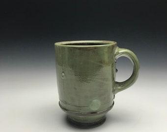 Stoneware Mug 1