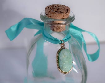 Seafoam Bottle