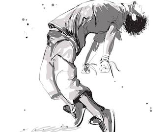 Dance#3