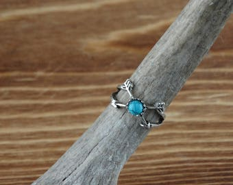 Arrows Rings