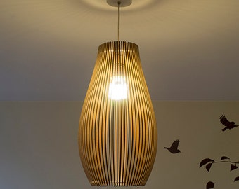 Porcelain inspired laser cut wooden lampshade no3 porcelain inspired laser cut wooden lampshade no2 aloadofball Choice Image