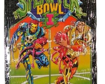 Splatterbowl I Preview Card Set