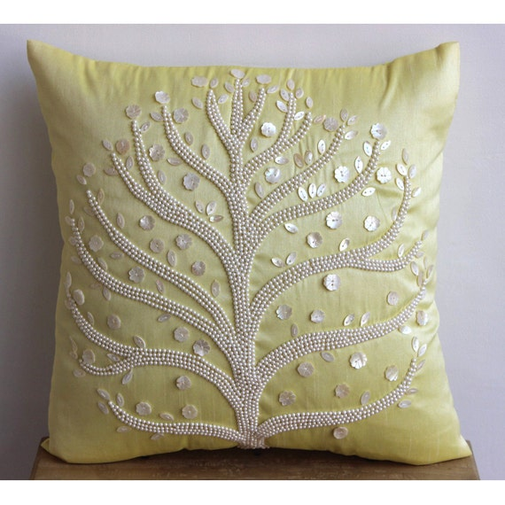 Decorative Throw Pillow Covers Accent Pillow Couch Toss Sofa
