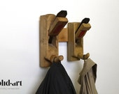 Upcycling wardrobe made o...