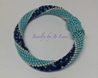 Beaded Bracelet Blues