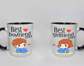 Personalised Mugs , Gift for Her , Gift for Him , Love Mugs , Valentines Day , Christmas Gift , Birthday
