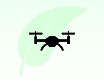 Drone Outdoor Hobby Vinyl Decal Sticker 010
