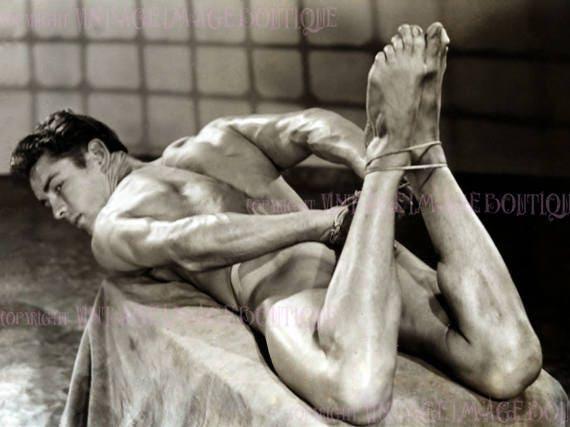 Gay bondage images