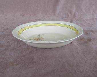 Vintage Celebron Albright Serving Bowl