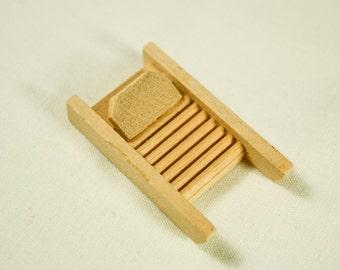 Miniature Washingboard
