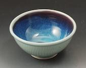 Handmade Pottery Bowl Plu...
