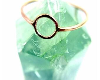 MMR Circle Ring