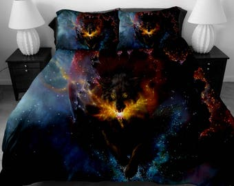 Well-liked Galaxy bedding | Etsy IX58