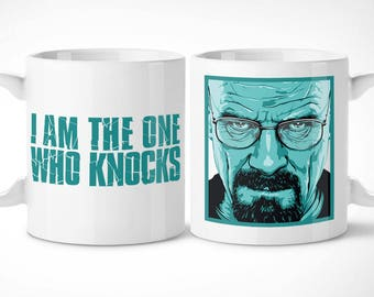 Breaking Bad > Philosophies Heisenberg-mug mug exclusive/Exclusive mug-Heisenberg Walter White Jesse Pinkman serie TV series Television