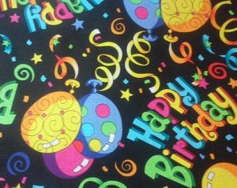 Happy Birthday (set of two)