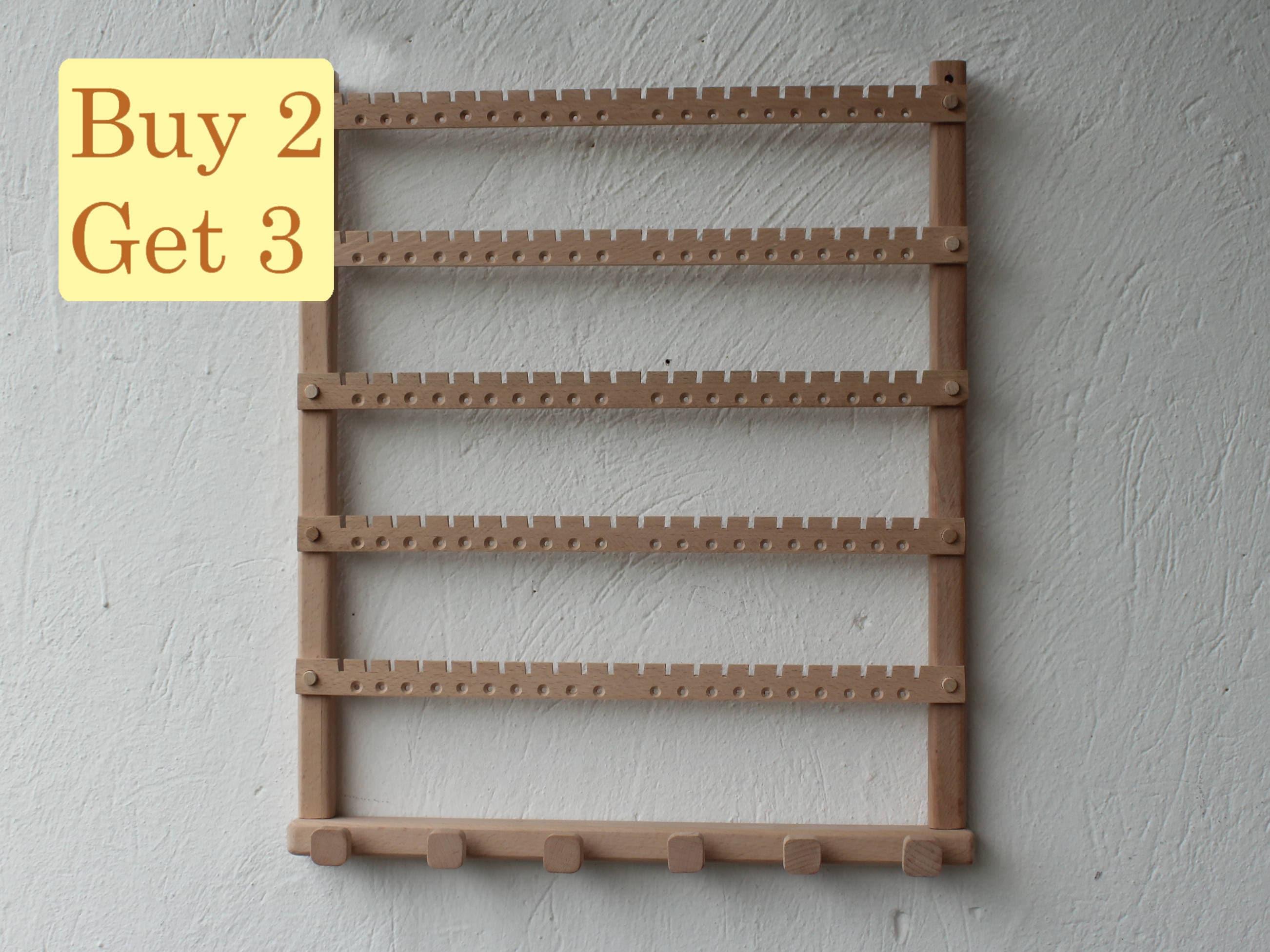 Jewelry Organizer Wall Jewelry Wall Holder Wooden wall mount