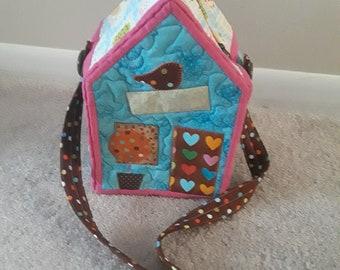 House Dool Bag