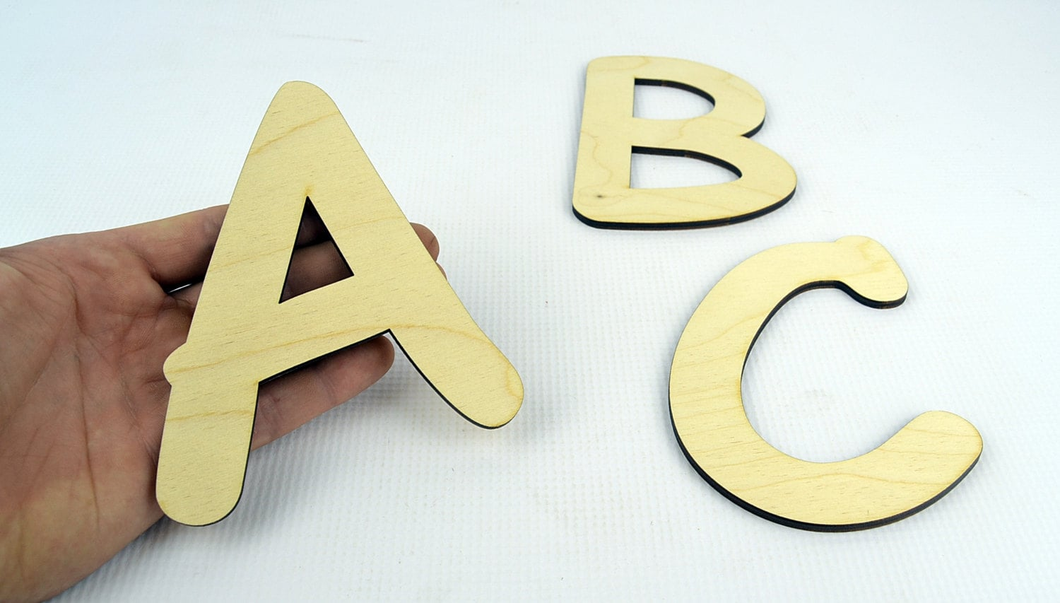 Excellent Alphabet Letters Wall Decor Ideas - The Wall Art ...